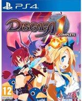Disgaea 1 Voltooi PS4 Game