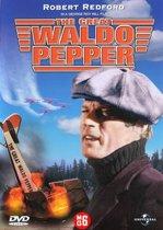 Great Waldo Pepper (D) (dvd)