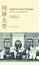 Tongji-Universitat in Shanghai