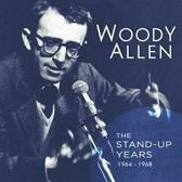 Stand Up Years 1964-1968