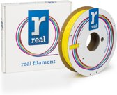 REAL Filament PLA geel 1.75mm (500g)