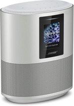 Bose Home Speaker 500 luidspreker Zilver Bedraad en draadloos