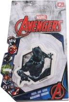 Marvel Avengers Reuzengum Panther 5 X 4,5 Cm