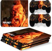 COD Black Ops - PS4 Pro skin