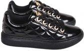 | Guess Dames Sneakers Flsnn3 Fab12 Grijs Maat 37