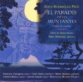Pico: El Paradis de les Muntanyes