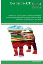 Border Jack Training Guide Border Jack Training Book Features