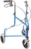 Roma Medical rollator Delta driewiel rollator - Gewicht 5 kg