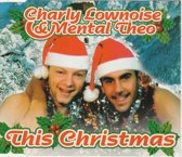 Charly Lownoise & Mental Theo - This Christmas 5track Maxi CD Single