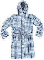 Nobel bathrobe R7 Blue 176/S