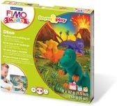 "Fimo kids Form&Play ""Dino"""