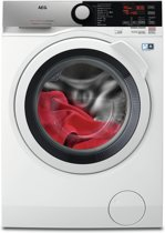AEG L7FEE96W - Wasmachine
