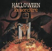 Halloween La Sorciere