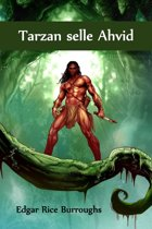 Tarzan selle Ahvid
