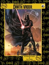 Star wars darth vader collector pack