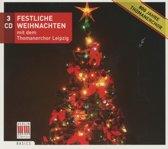 Festliche Weihnacht mit dem Thomanerchor Leipzig