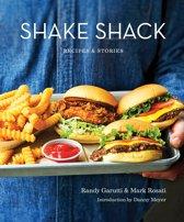 Omslag van 'Shake Shack'