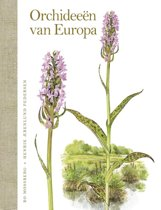 Orchideeën van Europa