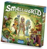Small World - PowerPack 2 Expansion :: Days of Wonder