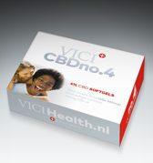 CBD olie 4% ViCiHealth softgel capsules