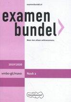 Examenbundel vmbo-gt/mavo nask 2 2019/2020