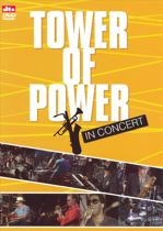 Tower Of Power - In Concert (DTS)