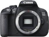 Canon EOS 700D Body - Spiegelreflexcamera