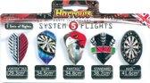 Harrows Flights System