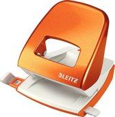 Leitz WOW Perforator - 30 vel - Oranje