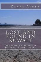 Lost and Found in Kuwait
