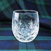 EDINBURGH SINGLE BARREL TUMBLER - Whiskyglas