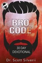 Bro Code Daily Devotional
