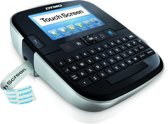 DYMO LabelManager 500TS - Labelprinter / QWERTY