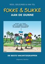 Fokke & Sukke - Fokke en Sukke aan de dunne