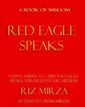 Red Eagle Speaks