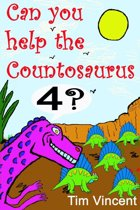 Can You Help the Countosaurus