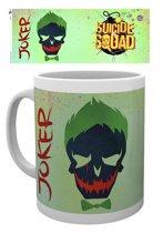 Suicide Squad - Joker..
