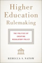 Higher Education Rulemaking