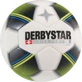 Derbystar voetbal - Junior Pro Light | Maat 4 | Professionele Jeugdbal