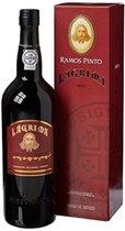 Ramos Pinto Rode  Port - Lagrima - 75 cl