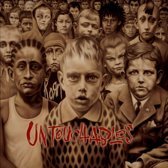 Korn Untouchables Cd Rom