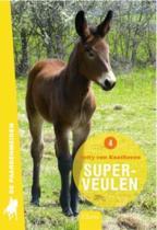 De paardenmeiden 4 - Superveulen