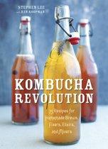 Kombucha Revolution