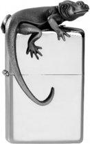 Zippo aansteker Lizard Limited Edition