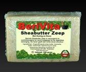 Honing en Havermout Natuurlijke Scrub Zeep - 100gr