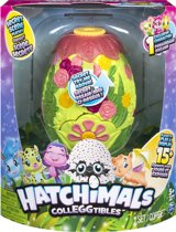 Hatchimals CollEGGtibles Secret Scene Speelset