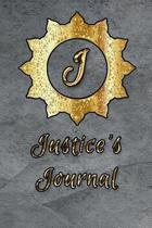 Justice's Journal