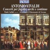 Concerti Per Fagotto Ed Archi