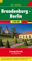 F&B Brandenburg - Berlin