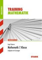 Training Realschule - Mathematik 7. Klasse